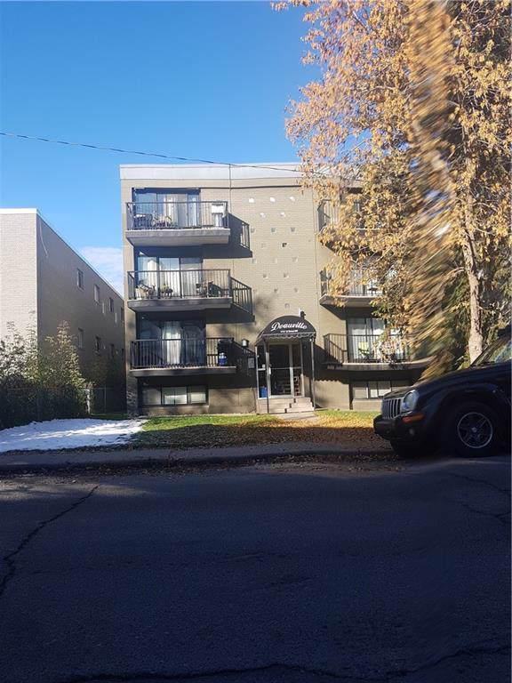1717 12 Street SW #201, Calgary, AB T2T 3N1 (#C4271879) :: Calgary Homefinders