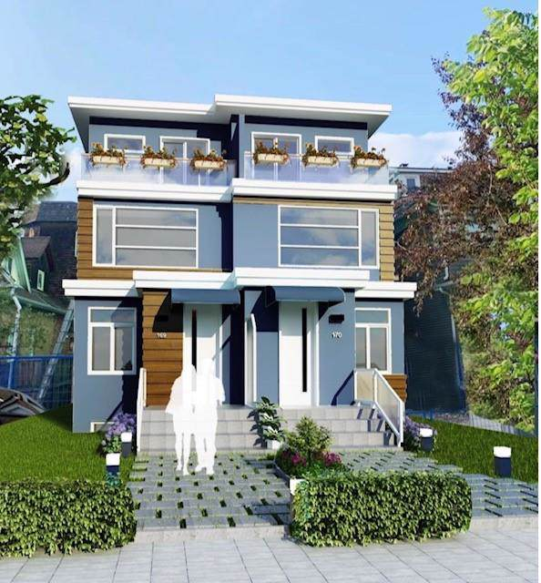 1726B 14 Avenue SW, Calgary, AB T3C 0T9 (#C4272198) :: Redline Real Estate Group Inc