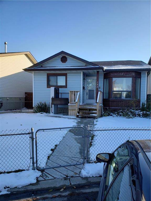 184 Falshire Close NE, Calgary, AB T3J 2Z9 (#C4272381) :: Redline Real Estate Group Inc