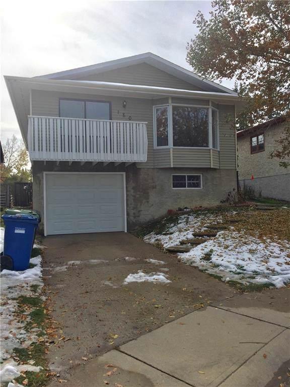 180 Sandstone Road NW, Calgary, AB  (#C4272479) :: Virtu Real Estate