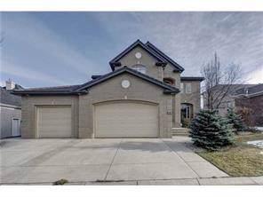 31 Aspen Ridge Lane SW, Calgary, AB T3H 5H9 (#C4272711) :: Redline Real Estate Group Inc