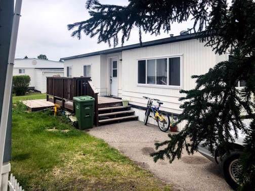 3223 83 Street NW #177, Calgary, AB T3B 5M7 (#C4272887) :: Redline Real Estate Group Inc