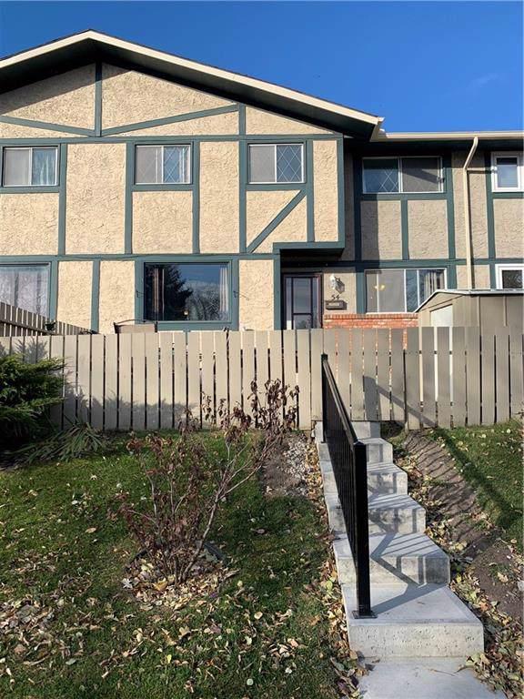 203 Lynnview Road SE 54N, Calgary, AB T2C 2C6 (#C4273970) :: Redline Real Estate Group Inc