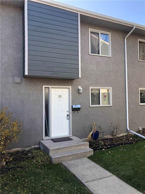 219 90 Avenue SE #53, Calgary, AB T2J 0A3 (#C4274102) :: The Cliff Stevenson Group