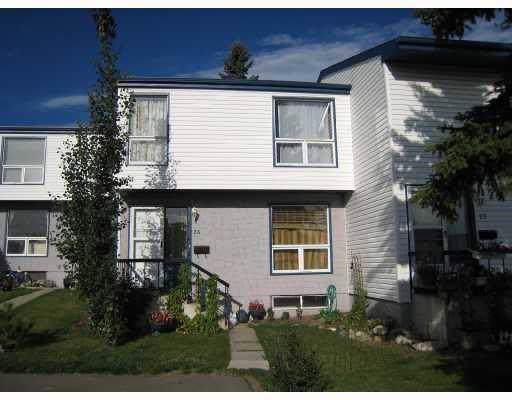 6440 4 Street NW #26, Calgary, AB T2K 1B8 (#C4274190) :: Canmore & Banff