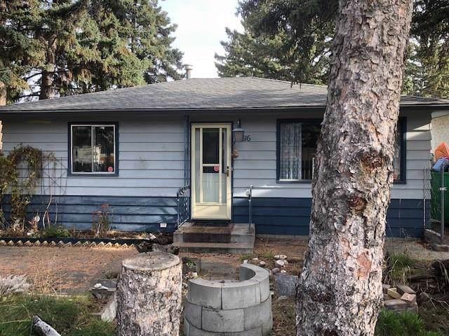 4816 70 Street NW, Calgary, AB T3B 2K6 (#C4274223) :: The Cliff Stevenson Group