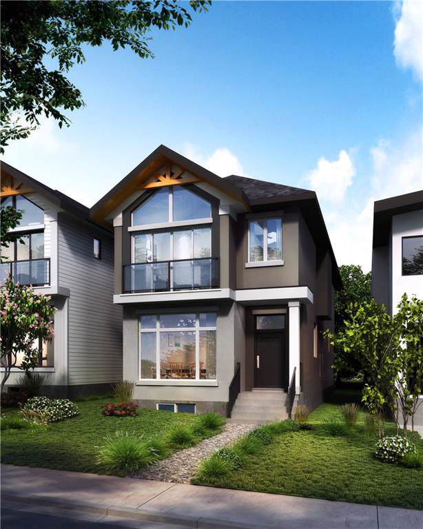 5836 37 Street SW, Calgary, AB T3E 5M6 (#C4274438) :: Virtu Real Estate