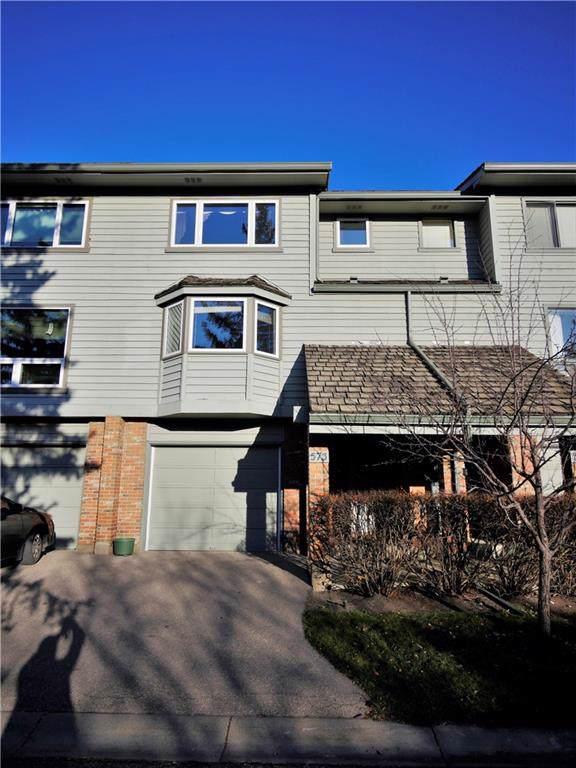 573 Point Mckay Grove NW, Calgary, AB T3B 5C4 (#C4274655) :: Calgary Homefinders