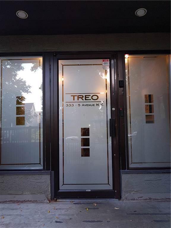 333 5 Avenue NE #307, Calgary, AB T2E 0K9 (#C4275344) :: Redline Real Estate Group Inc