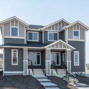 Emberside Hollow #23, Cochrane, AB T4C 2L6 (#C4275552) :: Redline Real Estate Group Inc