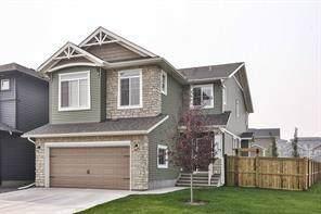 32 Nolanlake View NW, Calgary, AB T3R 0W2 (#C4275880) :: Canmore & Banff