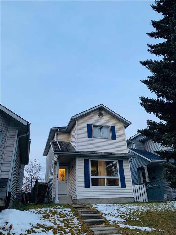 70 Dovercliffe Way SE, Calgary, AB T2B 2C6 (#C4275887) :: Calgary Homefinders
