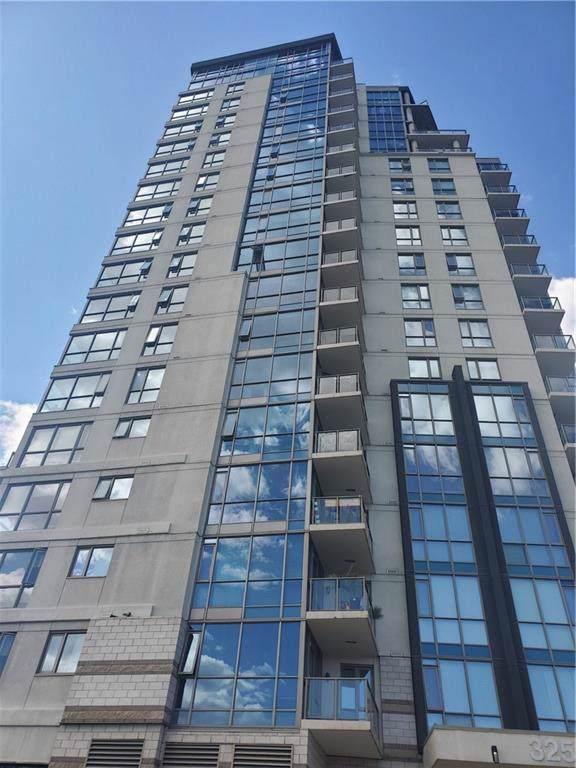 325 3 Street SE #1102, Calgary, AB T2G 0T9 (#C4276506) :: Redline Real Estate Group Inc