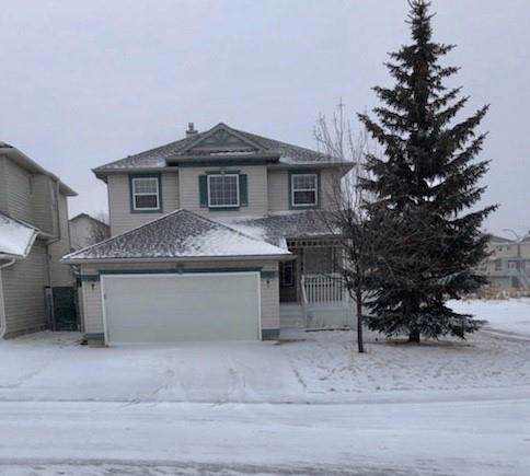 5 Country Hills Green NW, Calgary, AB T3L 4Y4 (#C4278185) :: Redline Real Estate Group Inc