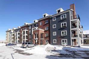 279 Copperpond Common SE #3304, Calgary, AB T2Z 1J1 (#C4278706) :: Canmore & Banff