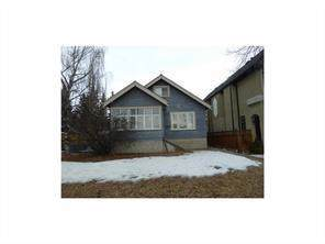 508 27 Avenue NW, Calgary, AB T2M 2H8 (#C4278733) :: The Cliff Stevenson Group