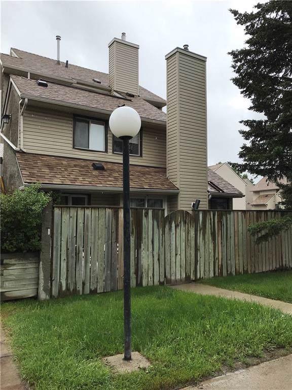 48 Glamis Green SW #138, Calgary, AB T3E 6V3 (#C4278749) :: Redline Real Estate Group Inc