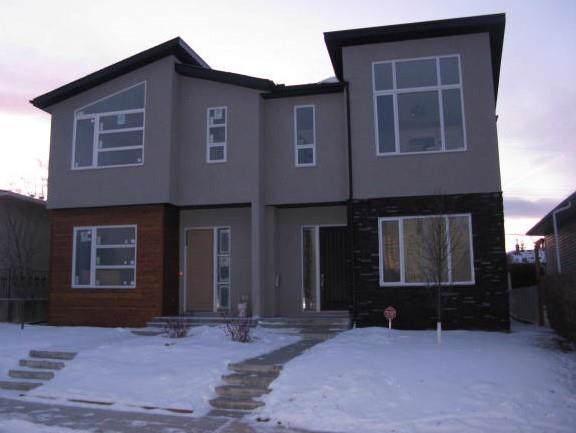 1111 39 Street SW, Calgary, AB T3C 1W9 (#C4278962) :: Redline Real Estate Group Inc