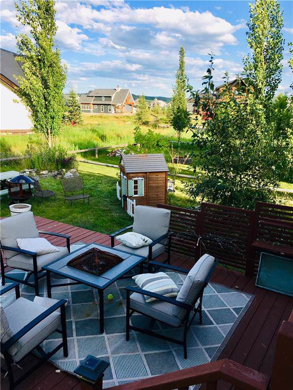260 Cottage Club Crescent, Rural Rocky View County, AB T4C 1B1 (#C4279364) :: Redline Real Estate Group Inc
