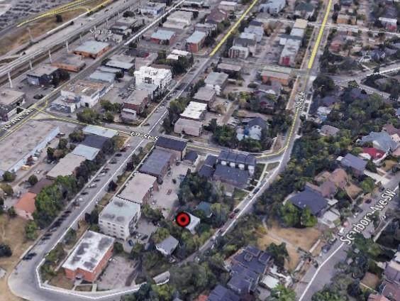 2022 12 Avenue SW, Calgary, AB T3C 0S1 (#C4279390) :: Redline Real Estate Group Inc