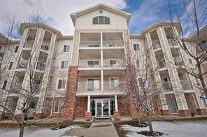 17 Country Village Bay NE #106, Calgary, AB T3K 5Z3 (#C4279736) :: Redline Real Estate Group Inc