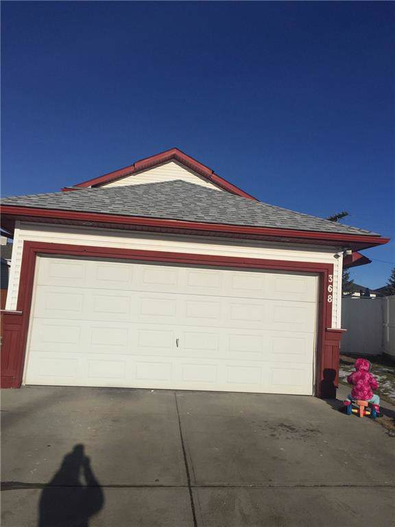 368 Harvest Rose Circle NE, Calgary, AB T3K 4P6 (#C4280273) :: Redline Real Estate Group Inc