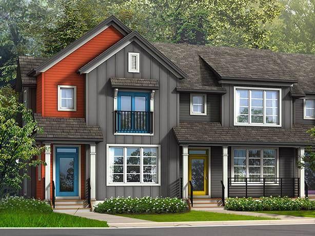 9 Carringvue Link NW, Calgary, AB T3P 1K9 (#C4280414) :: Redline Real Estate Group Inc