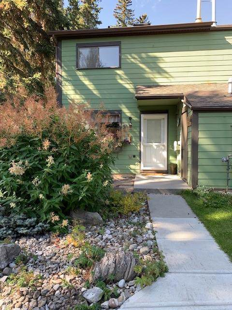 Spruce Street #501, Banff, AB T1L 1B5 (#C4280652) :: Redline Real Estate Group Inc