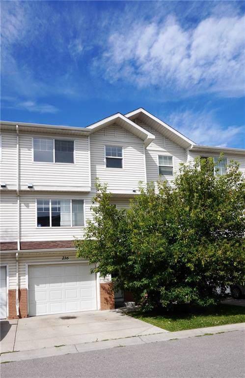 7038 16 Avenue SE #216, Calgary, AB T2A 7Z6 (#C4280852) :: Redline Real Estate Group Inc