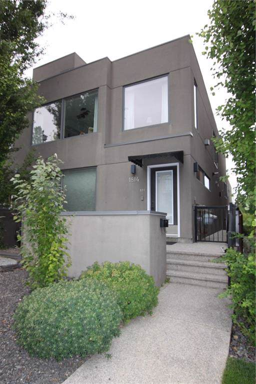 1814 29 Avenue SW #101, Calgary, AB T2T 1M8 (#C4280961) :: Western Elite Real Estate Group