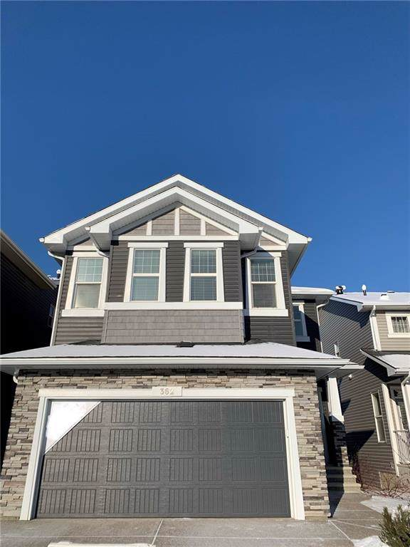362 Sherwood Boulevard NW, Calgary, AB T3R 0Y7 (#C4281589) :: Redline Real Estate Group Inc