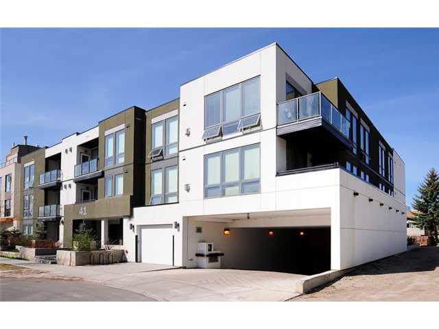 41 6A Street NE #305, Calgary, AB T2E 4A2 (#C4281728) :: Redline Real Estate Group Inc