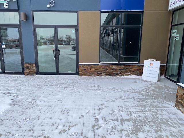3131 27 Street NE #53, Calgary, AB T3J 0L7 (#C4281851) :: Canmore & Banff