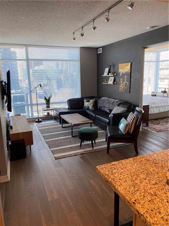 215 13 Avenue SW #603, Calgary, AB T2R 0V6 (#C4281856) :: Redline Real Estate Group Inc