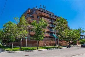 1900 25A Street SW #401, Calgary, AB T3E 1Y5 (#C4281876) :: Calgary Homefinders