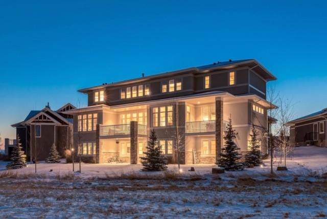 144 Glyde Park, Rural Rocky View County, AB T3Z 0A1 (#C4282134) :: The Cliff Stevenson Group