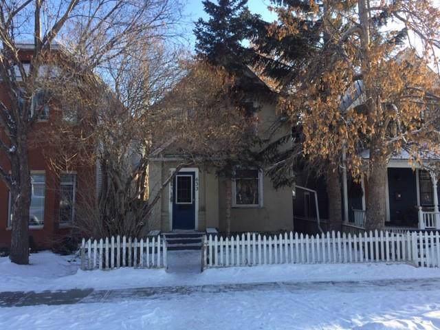 633 2 Avenue NW, Calgary, AB T2N 0E2 (#C4282200) :: Redline Real Estate Group Inc