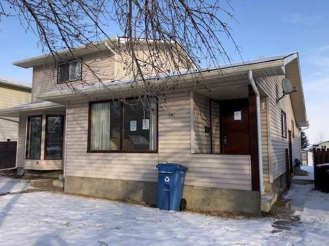 22 Berkley Close NW, Calgary, AB T3K 1B3 (#C4282208) :: Redline Real Estate Group Inc