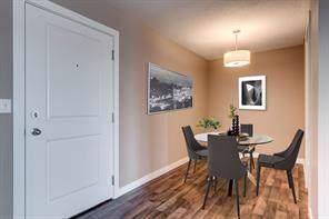 195 Kincora Glen Road NW #423, Calgary, AB T3R 0S2 (#C4282732) :: Redline Real Estate Group Inc