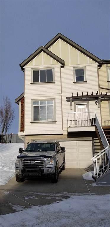 232 Copperstone Cove SE, Calgary, AB T2Z 0L4 (#C4282853) :: The Cliff Stevenson Group