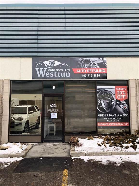920 28 Street NE, Calgary, AB T2A 6K1 (#C4282942) :: Calgary Homefinders