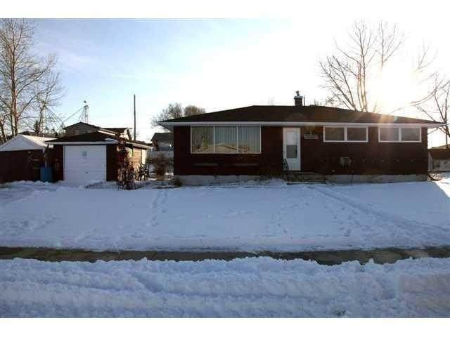 233 2 Avenue, Hussar, AB  (#C4286978) :: Canmore & Banff