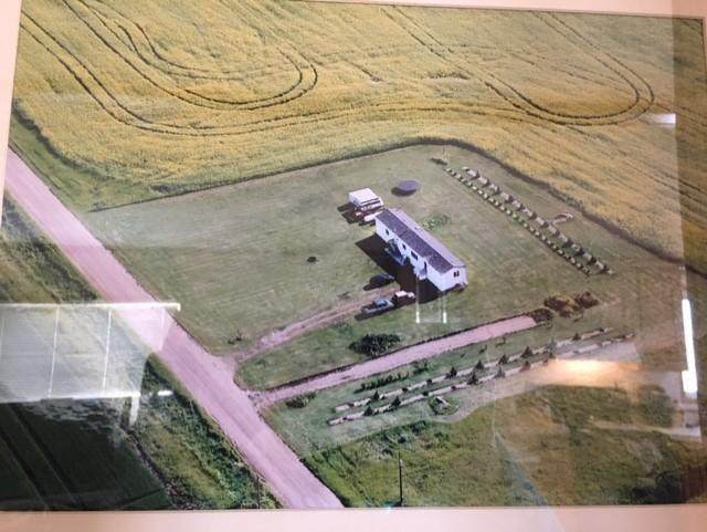 311080 Rge Rd 222, Rural Kneehill County, AB T0M 2A0 (#C4287263) :: Redline Real Estate Group Inc