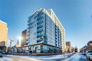 626 14 Avenue SW #604, Calgary, AB T2R 0X4 (#C4287502) :: Calgary Homefinders