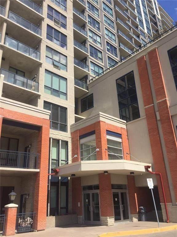 8710 Horton Road SW #1420, Calgary, AB T2P 0V7 (#C4289189) :: The Cliff Stevenson Group
