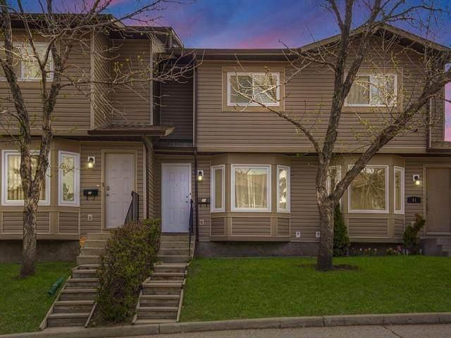 53 Falshire Terrace NE, Calgary, AB T3J 3B6 (#C4290155) :: The Cliff Stevenson Group