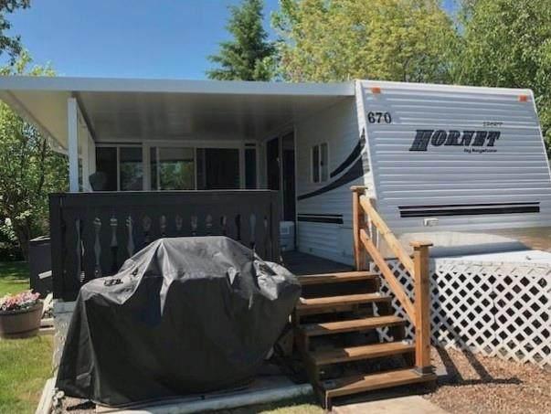 670 Carefree Resort, Rural Red Deer County, AB T4G 0K6 (#C4290241) :: The Cliff Stevenson Group