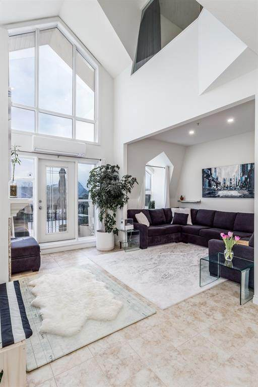 138 18 Avenue SE #510, Calgary, AB T2G 5P9 (#C4290503) :: The Cliff Stevenson Group