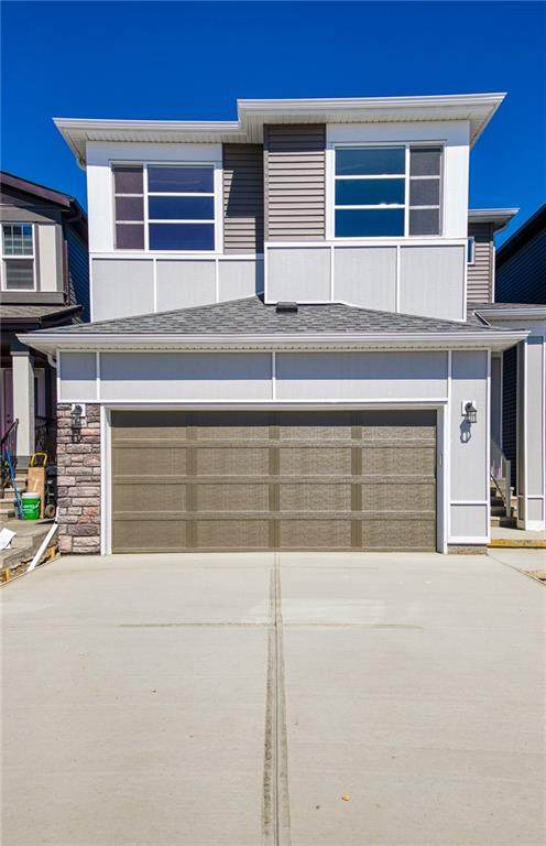 247 Howse Drive NE, Calgary, AB T3R 1T4 (#C4290530) :: The Cliff Stevenson Group