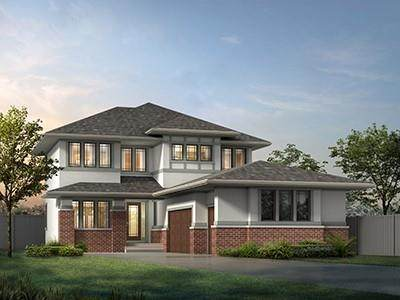141 Waters Edge Drive, Heritage Pointe, AB T1S 4K6 (#C4291050) :: Redline Real Estate Group Inc